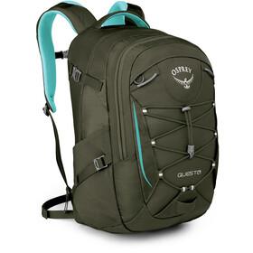Osprey Questa 27 Backpack misty grey